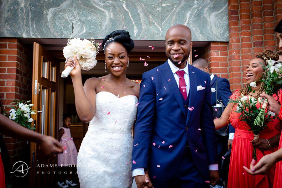 Addington Palace Wedding Photographer | Chinelo + Okey 28