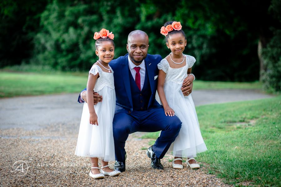 Addington Palace Wedding Photographer | Chinelo + Okey 4
