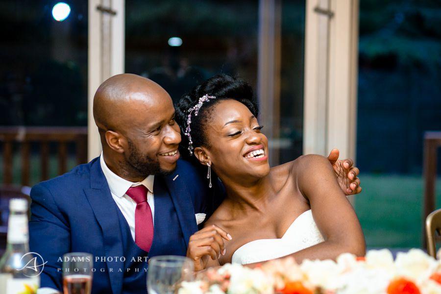 Addington Palace Wedding Photographer | Chinelo + Okey 6