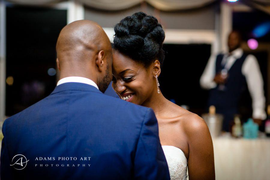 Addington Palace Wedding Photographer | Chinelo + Okey 7
