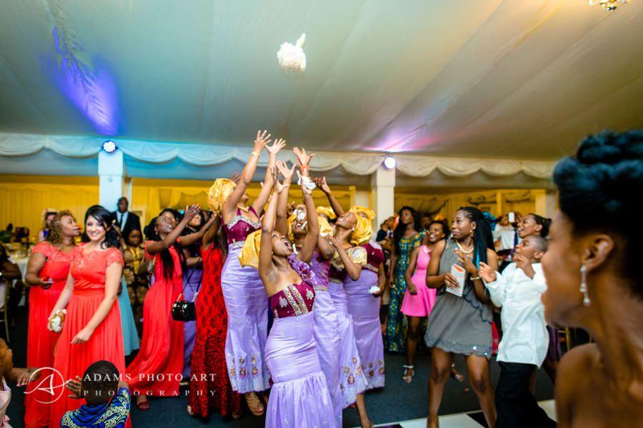 Addington Palace Wedding Photographer | Chinelo + Okey 9