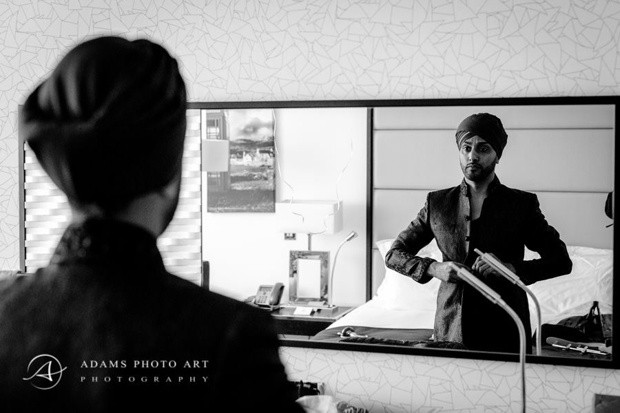 Battersea Pump House Gallery Wedding Photographer   Jin + Nin 2