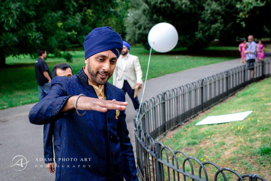 Battersea Pump House Gallery Wedding Photographer   Jin + Nin 5