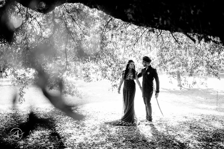 Battersea Pump House Gallery Wedding Photographer   Jin + Nin 16