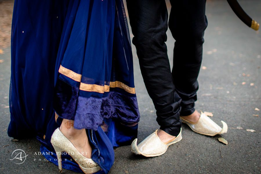 Battersea Pump House Gallery Wedding Photographer   Jin + Nin 18