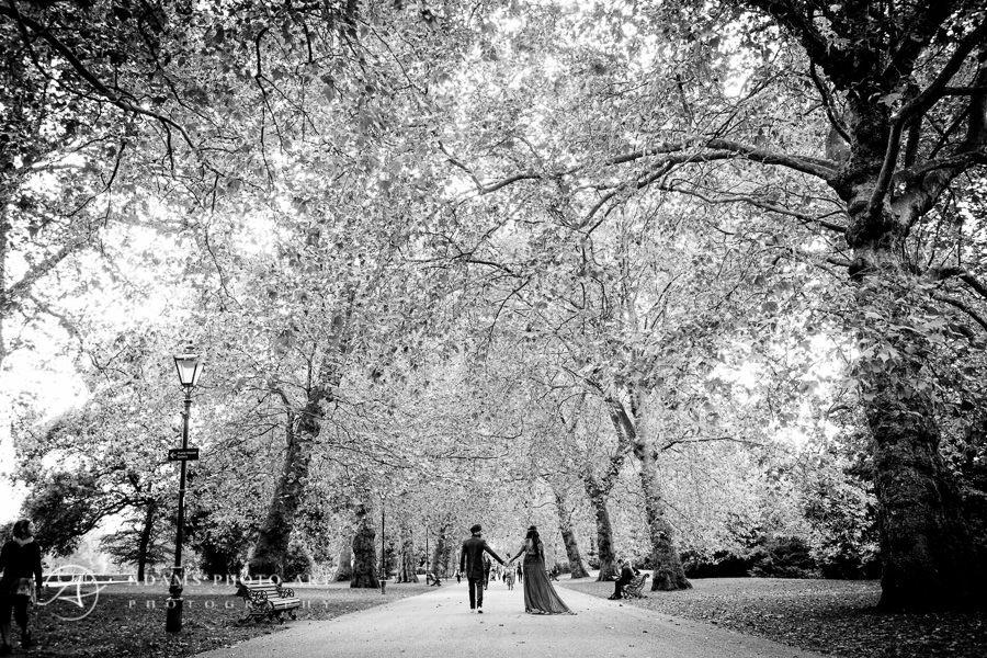 Battersea Pump House Gallery Wedding Photographer   Jin + Nin 19