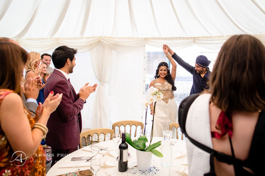 Battersea Pump House Gallery Wedding Photographer | Jin + Nin 28