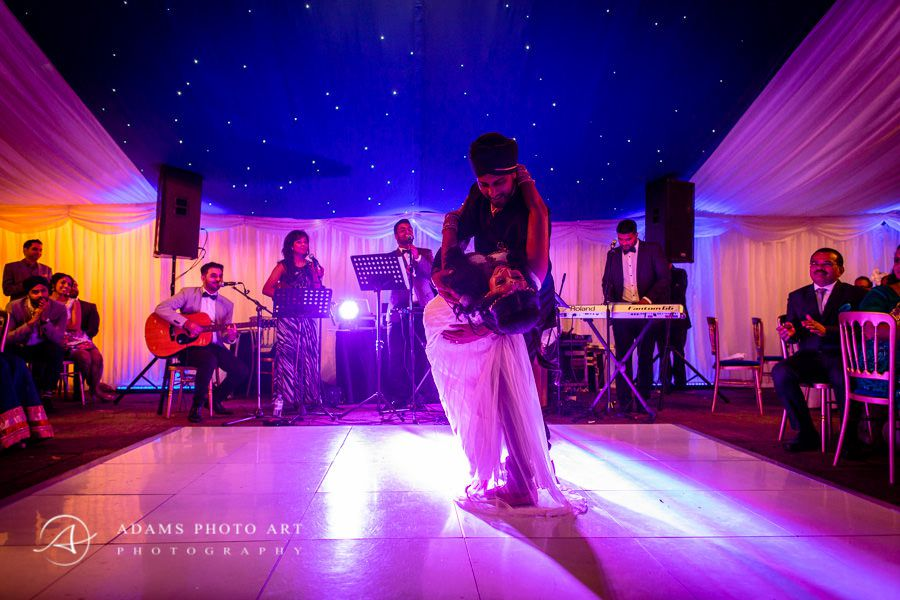 Battersea Pump House Gallery Wedding Photographer   Jin + Nin 30