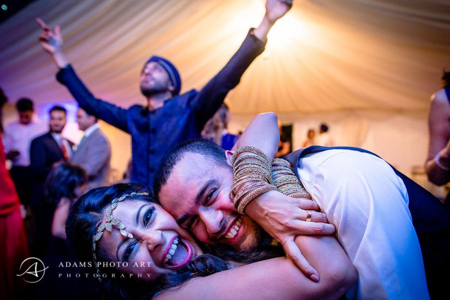 Battersea Pump House Gallery Wedding Photographer   Jin + Nin 33