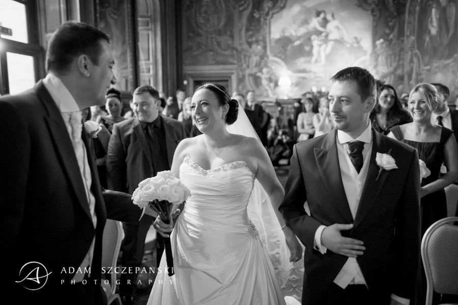 Moor Park Rickmansworth Wedding Photographer | Kayla + Carl 6