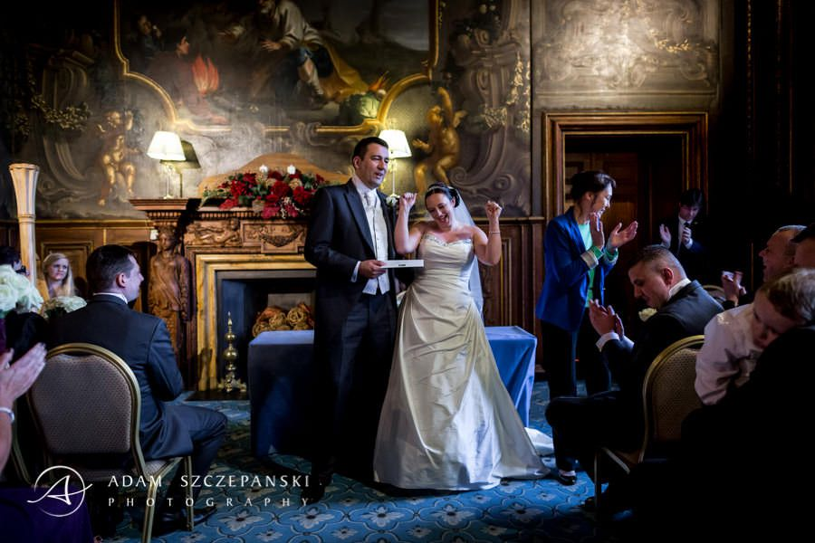 Moor Park Rickmansworth Wedding Photographer | Kayla + Carl 9