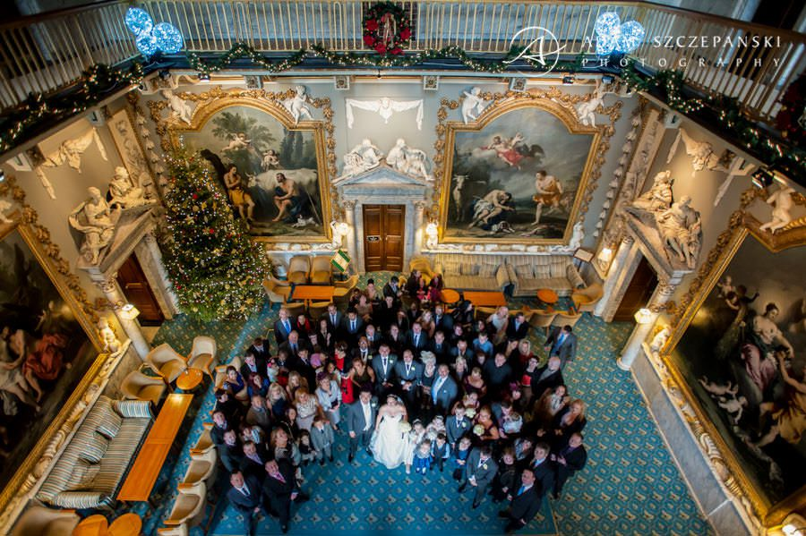 Moor Park Rickmansworth Wedding Photographer | Kayla + Carl 13