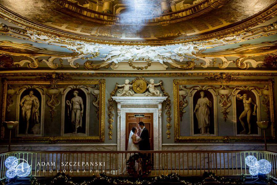 Moor Park Rickmansworth Wedding Photographer | Kayla + Carl 14