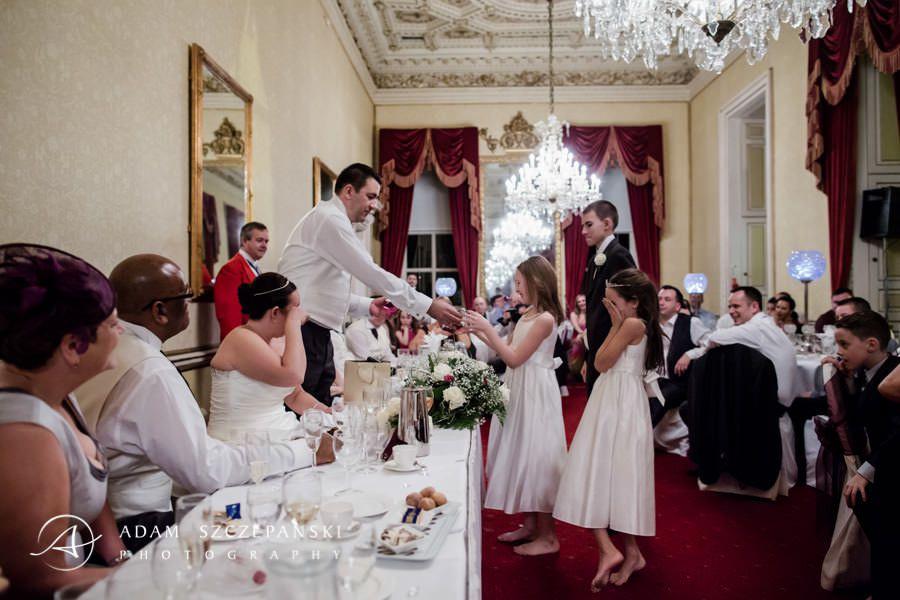 Moor Park Rickmansworth Wedding Photographer | Kayla + Carl 15