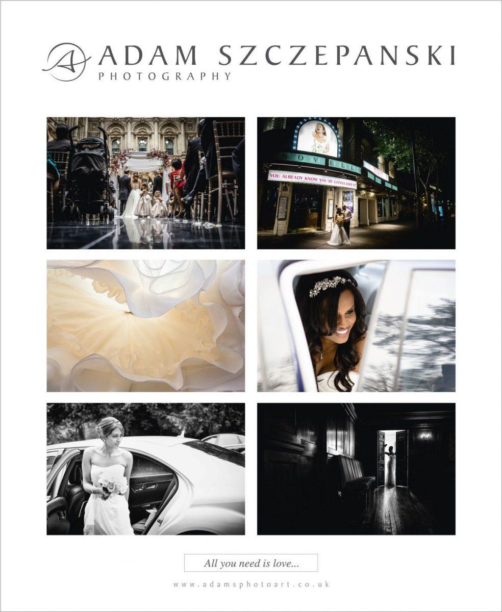 My Best Photos London Wedding Photographer 1