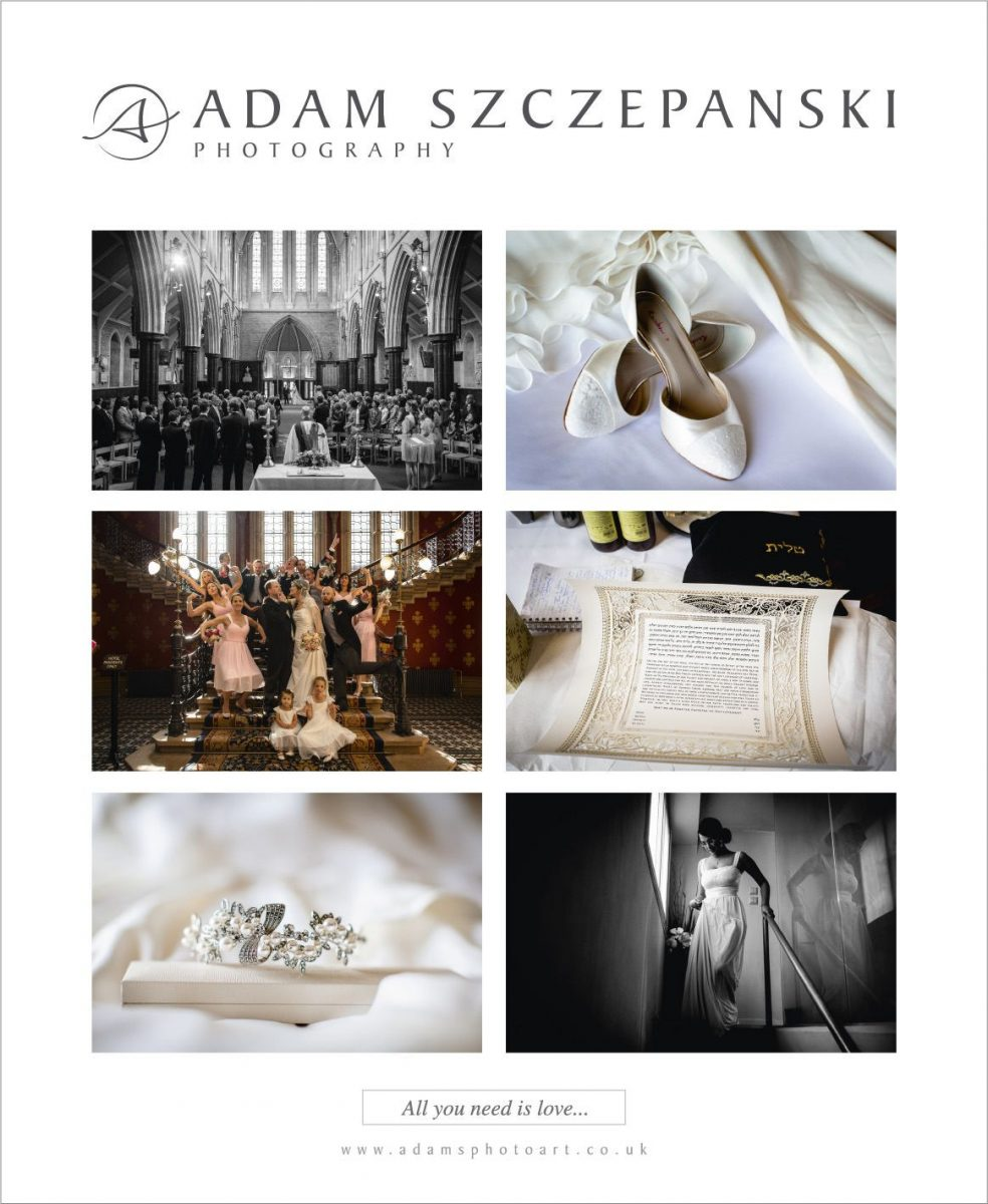 adams best wedding photographs
