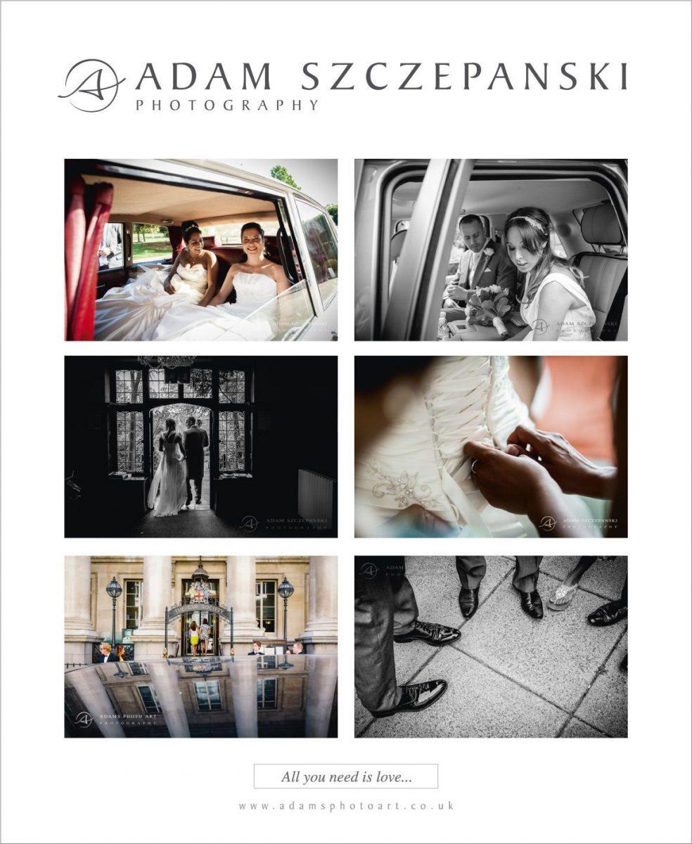 My Best Photos London Wedding Photographer 4