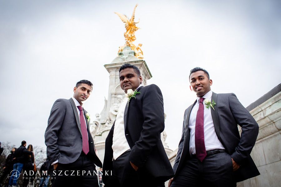 Westminster Cathedral Wedding Photography | Darshani & Anthony 7