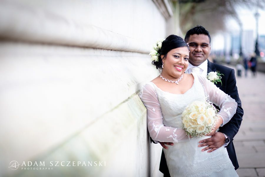 Westminster Cathedral Wedding Photography | Darshani & Anthony 6