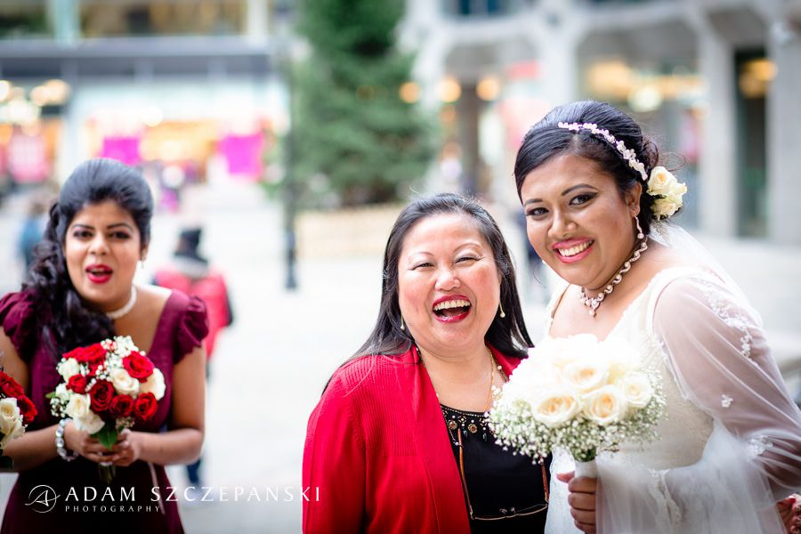 Westminster Cathedral Wedding Photography | Darshani & Anthony 1