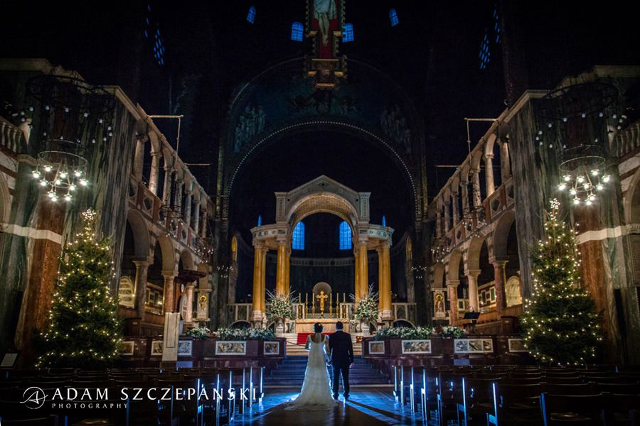 Westminster Cathedral Wedding Photography | Darshani & Anthony 4