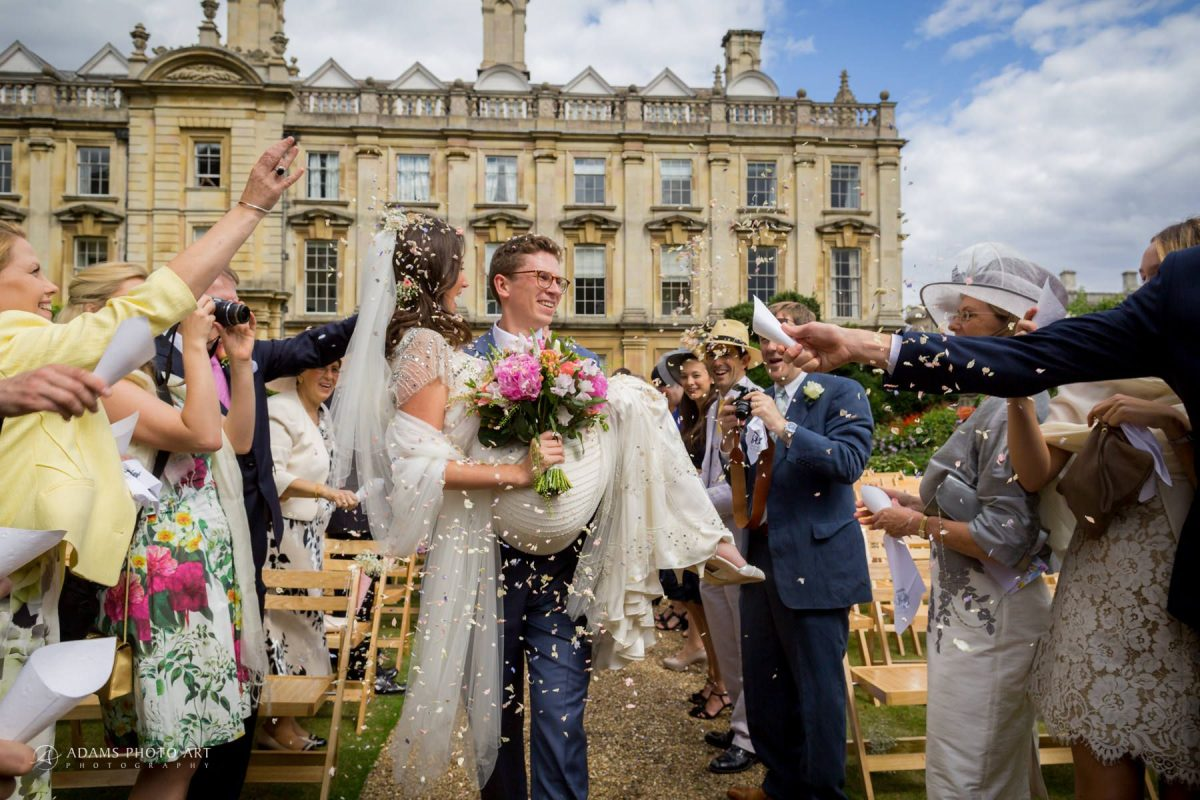Clare College Cambridge Wedding Photographer | Julia + Rob 2
