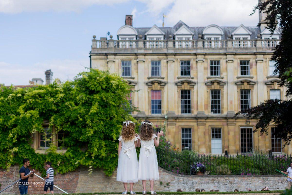 Clare College Cambridge Wedding Photographer | Julia + Rob 6