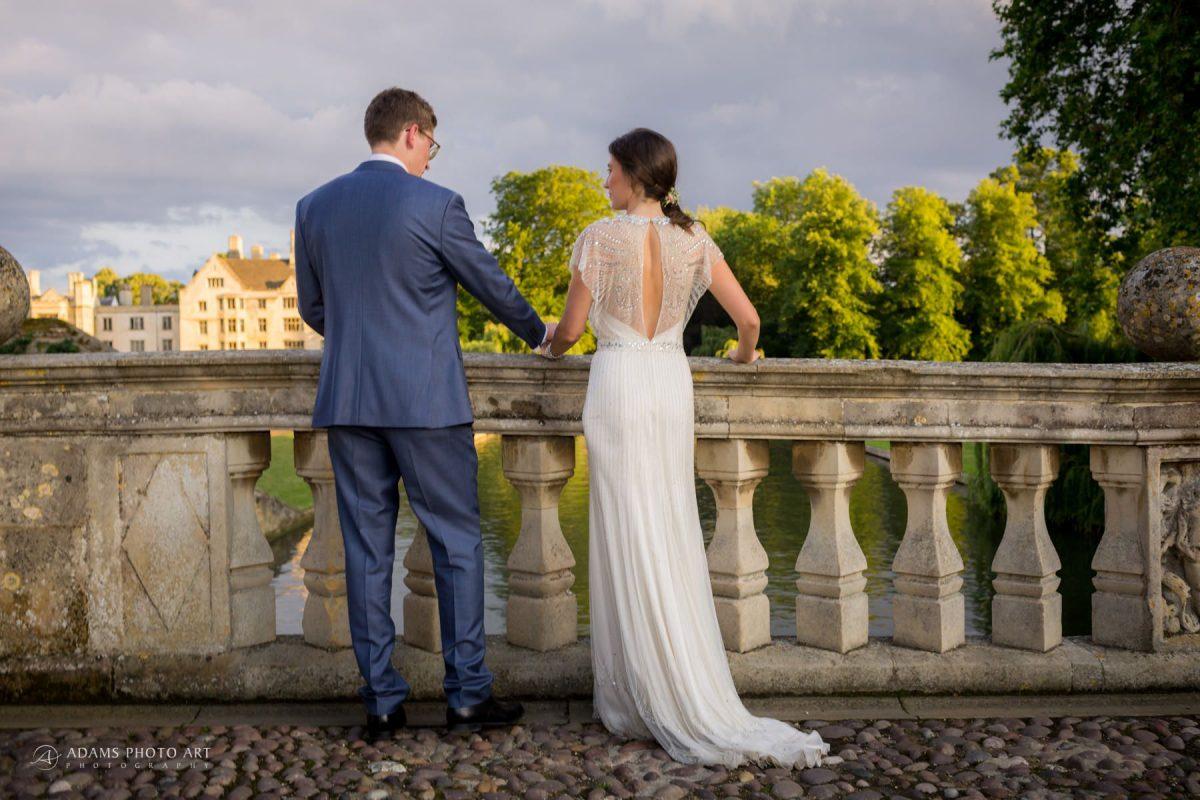 Clare College Cambridge Wedding Photographer | Julia + Rob 11