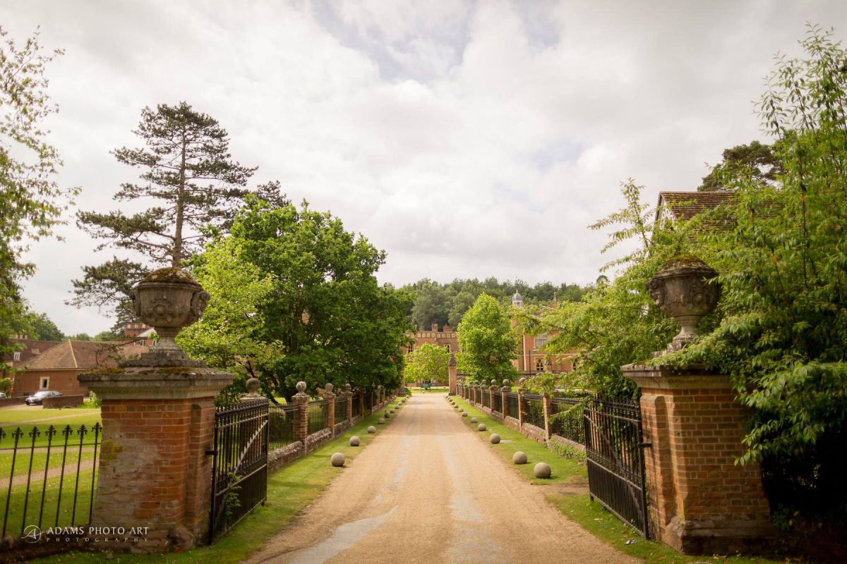 Wotton House Wedding Photographer | Fred + Tim 54