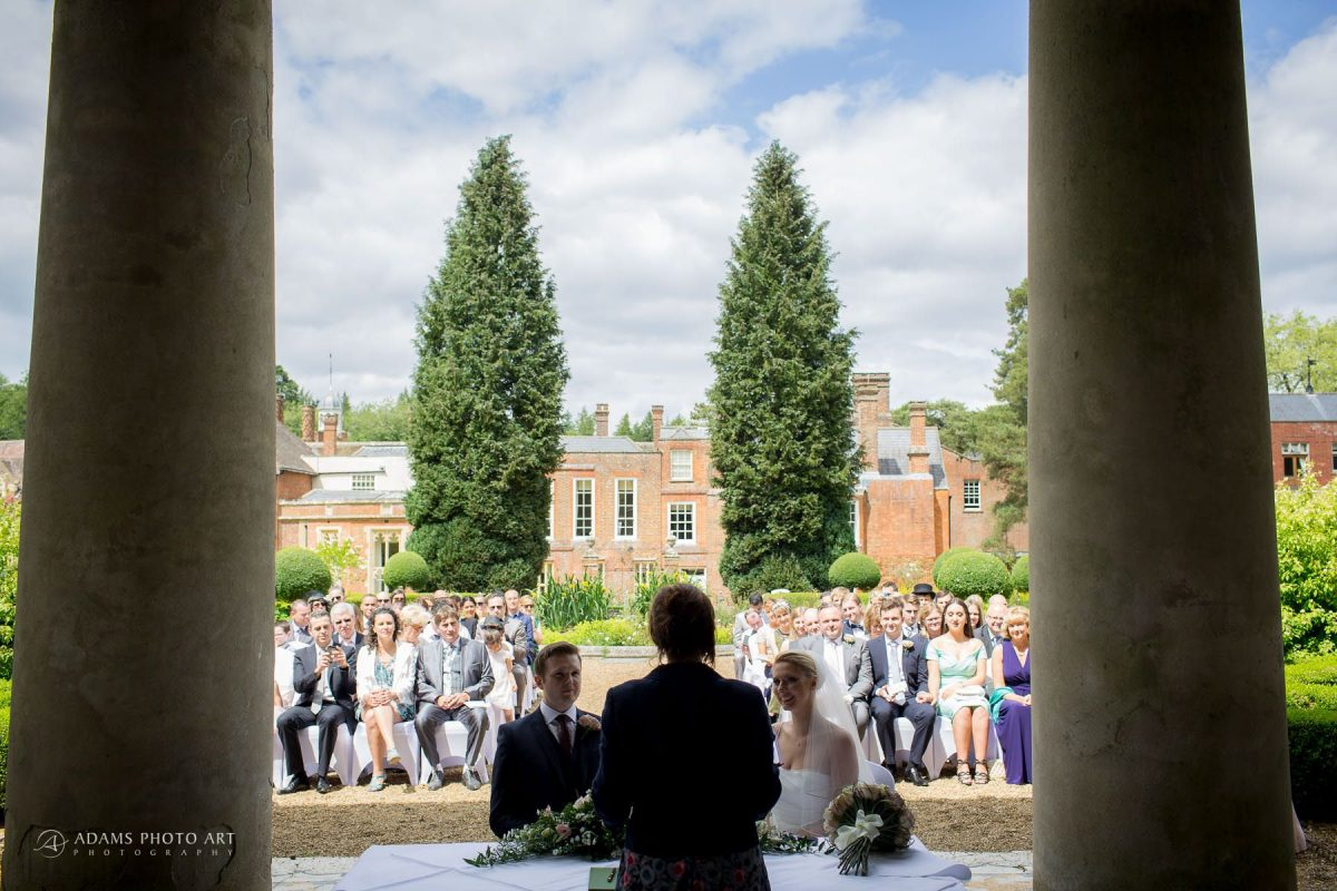 Wotton House Wedding Photographer | Fred + Tim 93