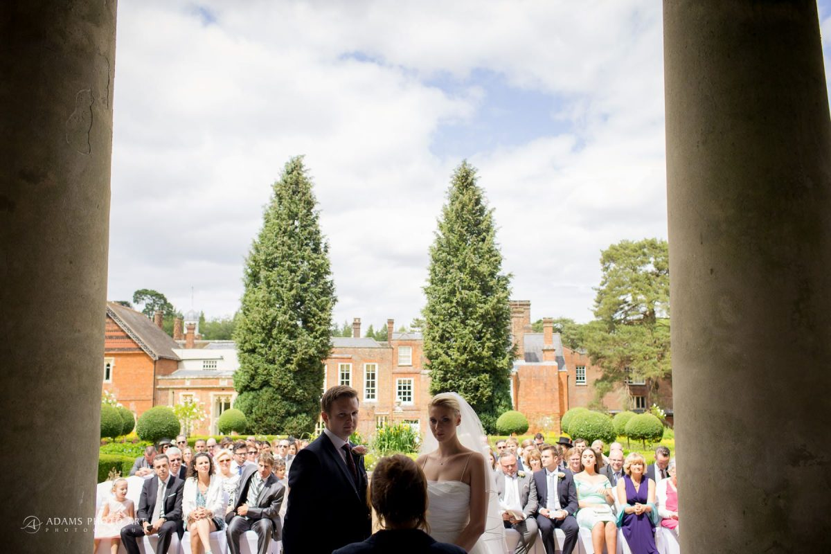 Wotton House Wedding Photographer | Fred + Tim 95