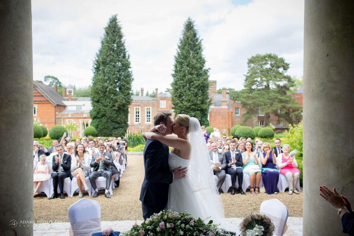 Wotton House Wedding Photographer | Fred + Tim 101