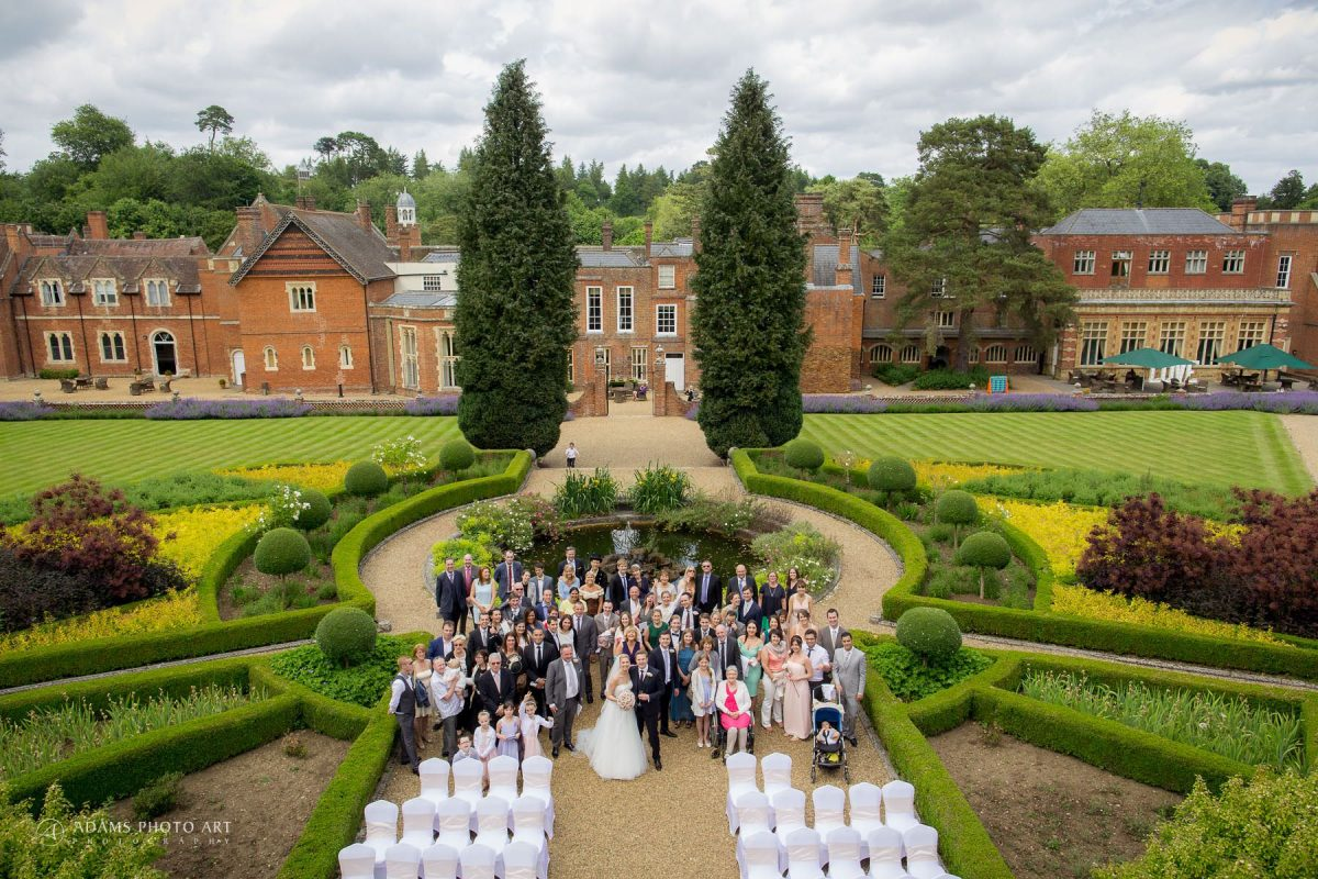 Wotton House Wedding Photographer | Fred + Tim 107