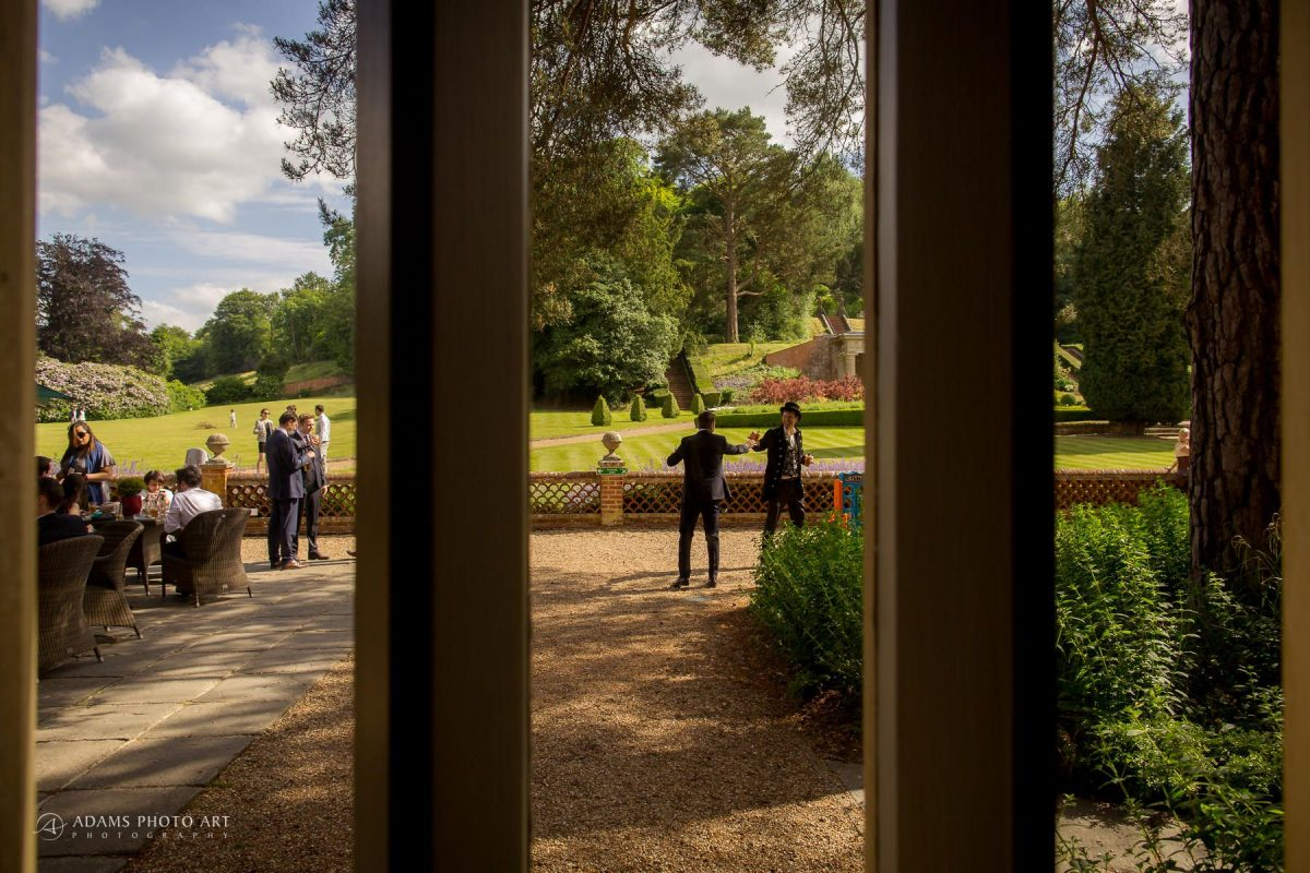Wotton House Wedding Photographer | Fred + Tim 11