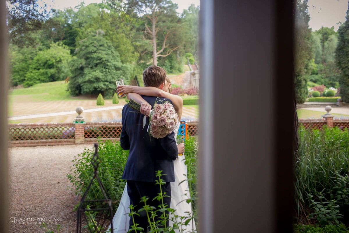 Wotton House Wedding Photographer | Fred + Tim 12