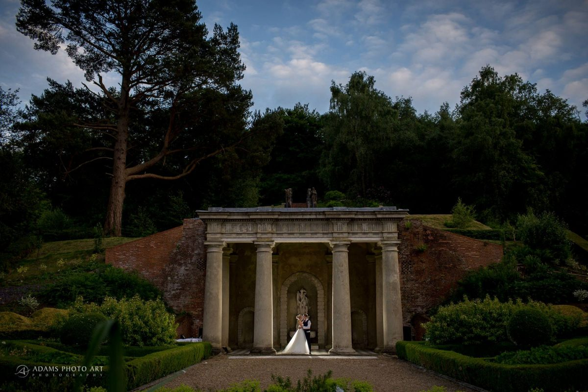 Wotton House Wedding Photographer | Fred + Tim 26