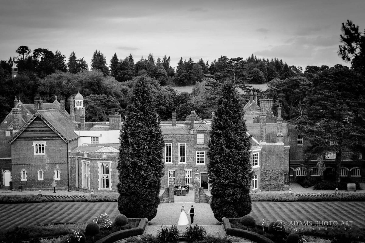 Wotton House Wedding Photographer | Fred + Tim 27