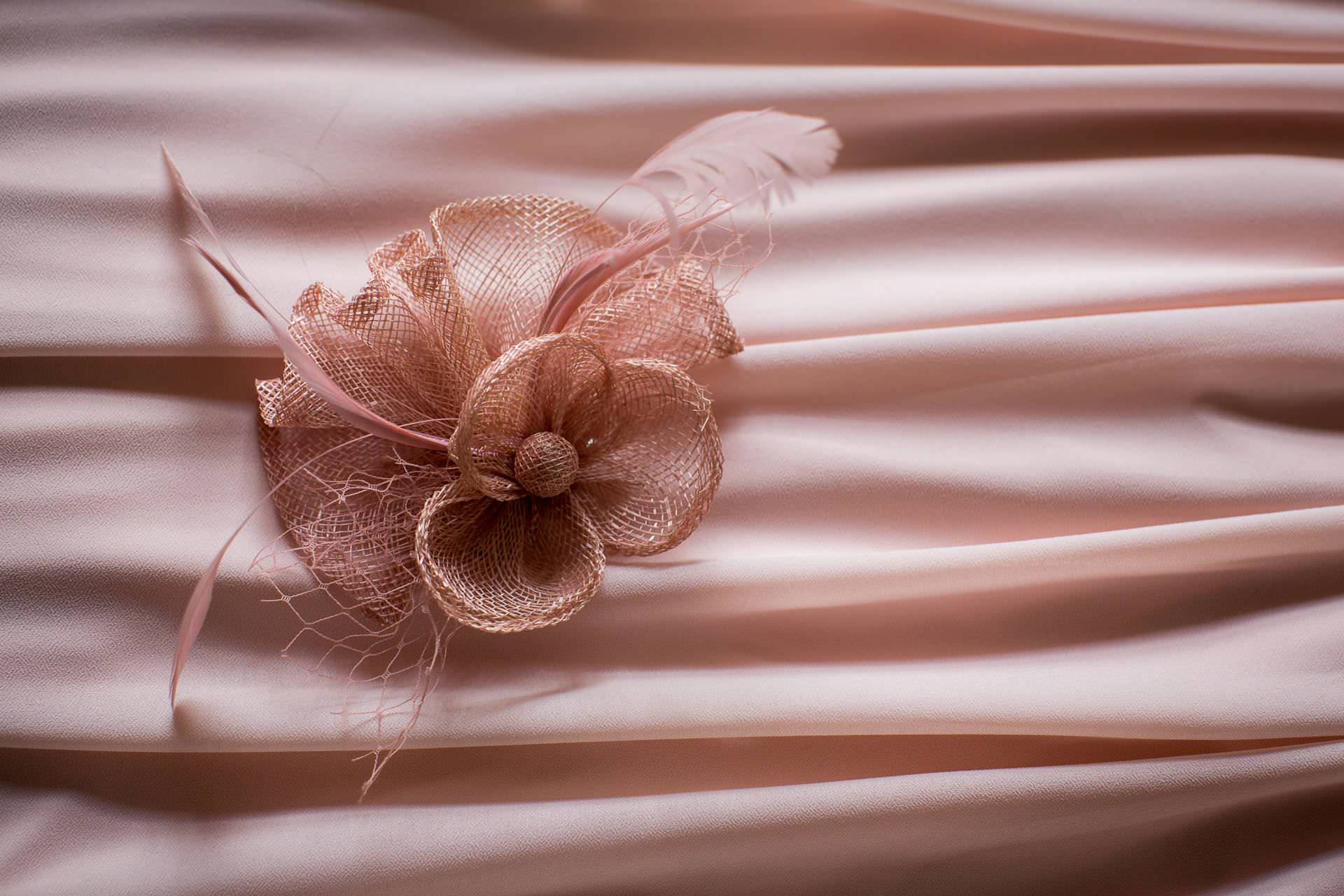 Wotton House wedding bridesmaids dress
