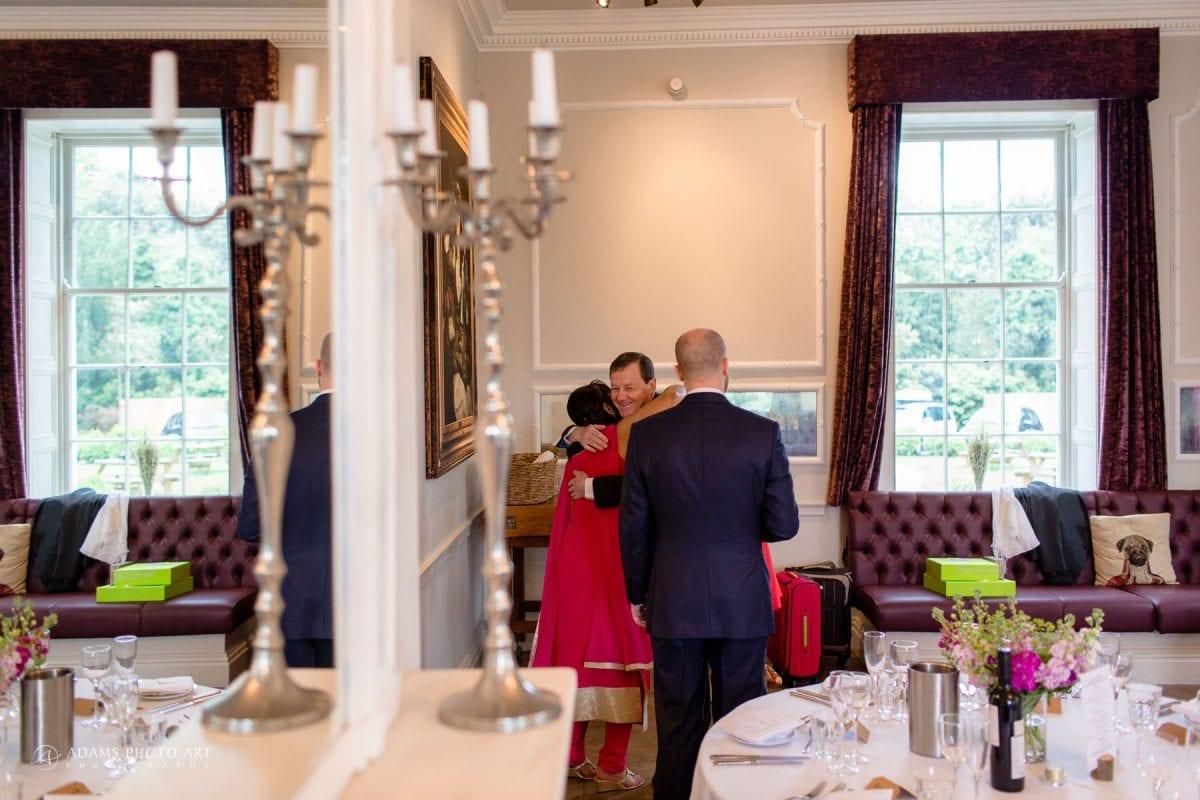 Belair House Dulwich Wedding Photographer   Nehal + Eoin 9