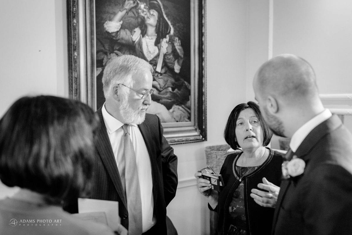 Belair House Dulwich Wedding Photographer   Nehal + Eoin 11