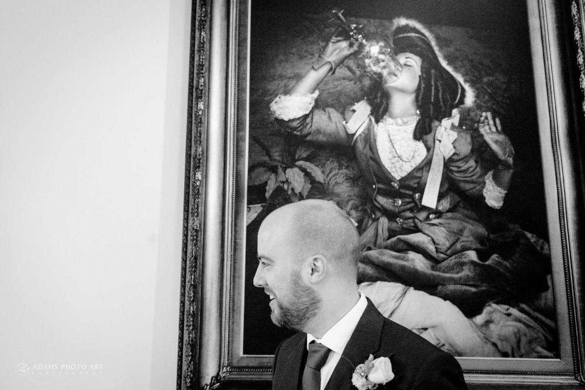 Belair House Dulwich Wedding Photographer   Nehal + Eoin 12