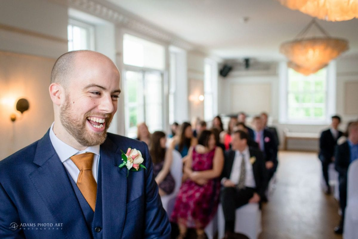 Belair House Dulwich Wedding Photographer | Nehal + Eoin 17