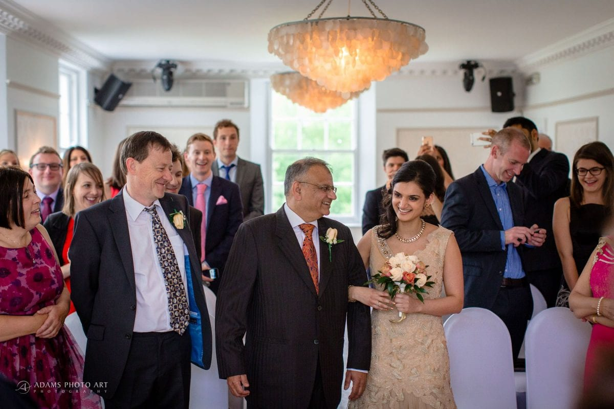 Belair House Dulwich Wedding Photographer | Nehal + Eoin 18