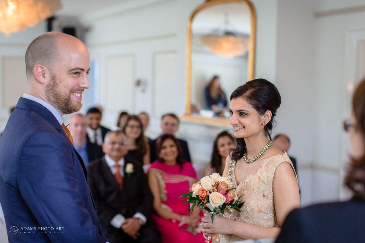 Belair House Dulwich Wedding Photographer | Nehal + Eoin 19