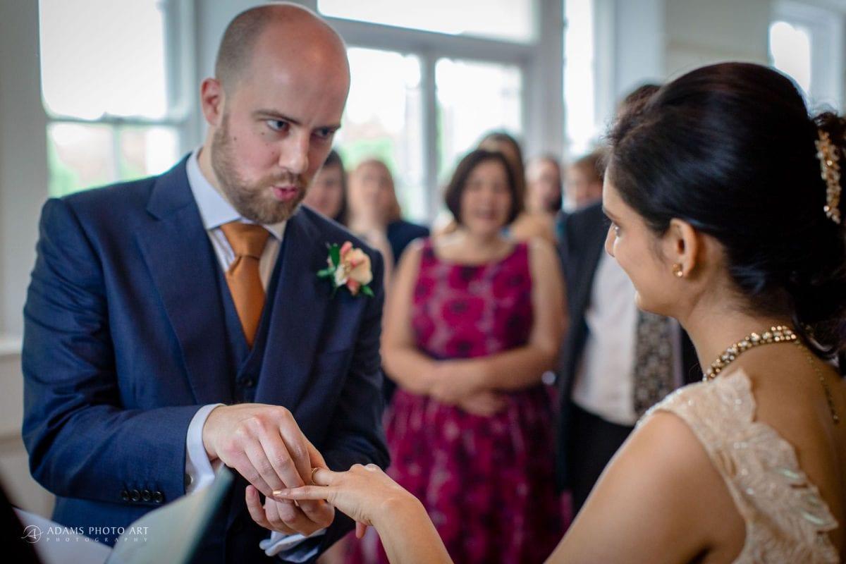 Belair House Dulwich Wedding Photographer   Nehal + Eoin 21