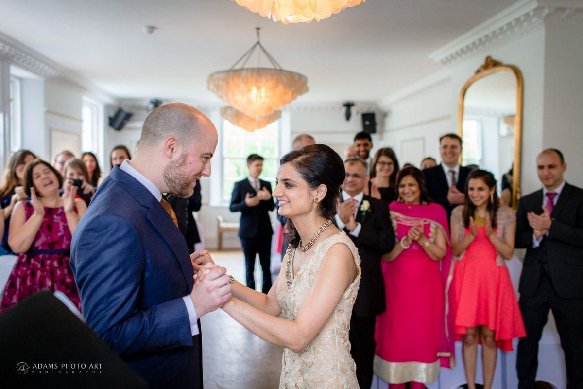 Belair House Dulwich Wedding Photographer | Nehal + Eoin 22