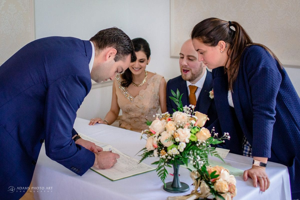 Belair House Dulwich Wedding Photographer | Nehal + Eoin 24