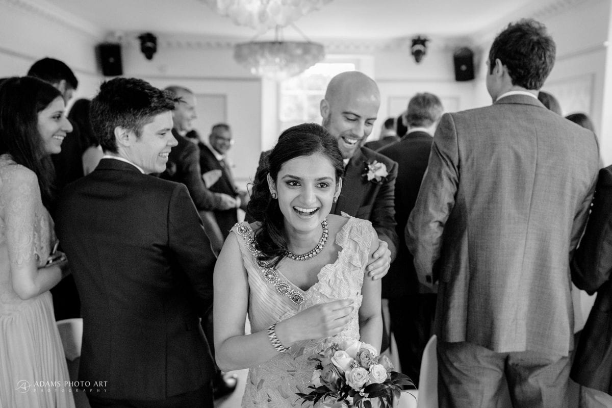 Belair House Dulwich Wedding Photographer | Nehal + Eoin 25