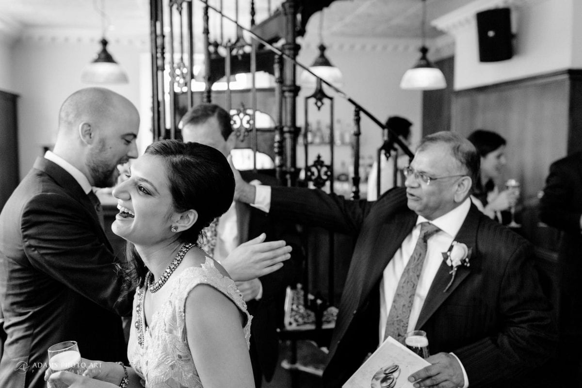 Belair House Dulwich Wedding Photographer   Nehal + Eoin 28