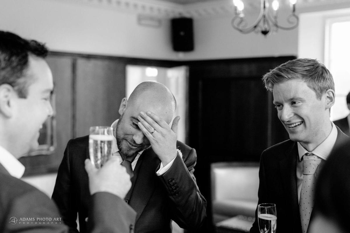 Belair House Dulwich Wedding Photographer   Nehal + Eoin 29
